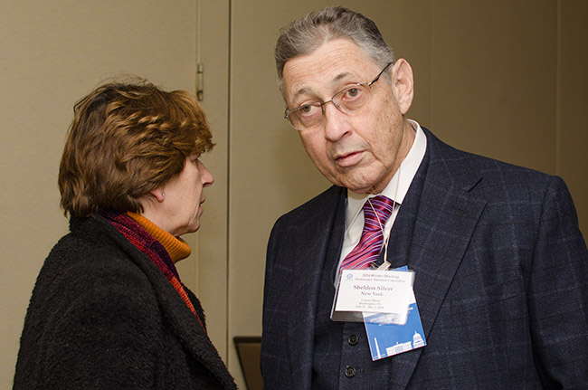 Feb. 27-March 1, 2014 DNC Winter Meeting - Regional Caucus ...
